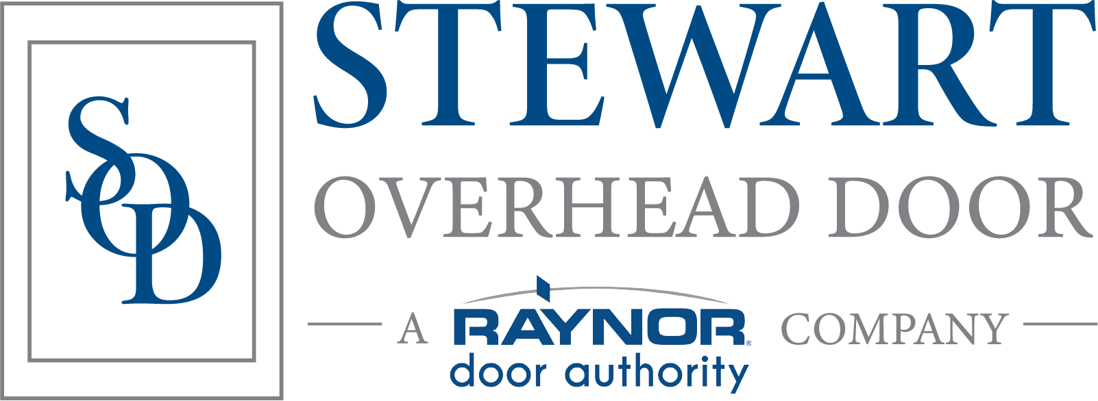 Stewart Overhead Door, A Raynor Door Authority Company